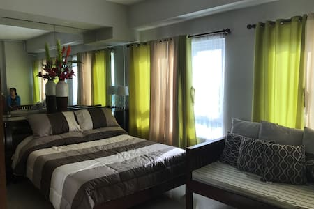 Amisa Residences, 7G, Tower C - Lapu-Lapu City - Apartament