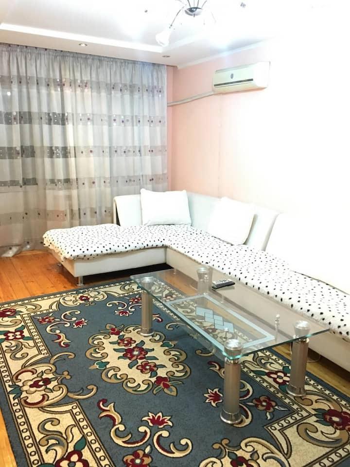 Апартаменты на Киевской 95А