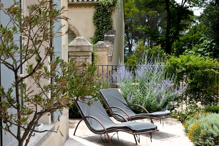 Luxury Languedoc holidays - L'Ecurie