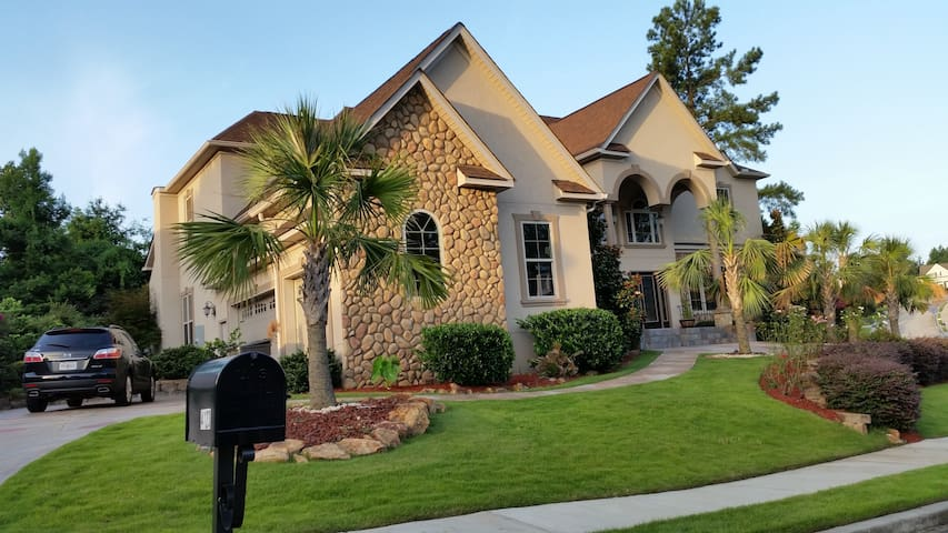 Large 7 bdrm Westlake house for the Masters' week! - Martinez - Casa