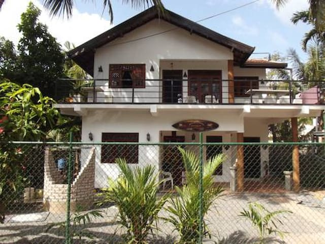Airport Tourist Hostel and Home Stay - Katunayake