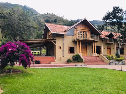 Quinta Ariele-Country House