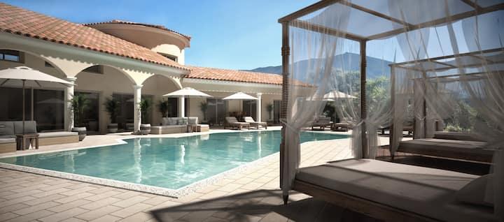 Chambre d'hôte Pinarello / Villa Torrella