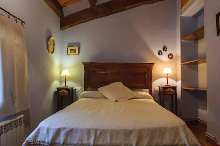 Apto. en la Vila Vella de Santa Pau - Santa Pau - อพาร์ทเมนท์