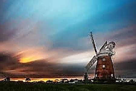 Oliver's in historic Thaxted - Thaxted - Bed & Breakfast