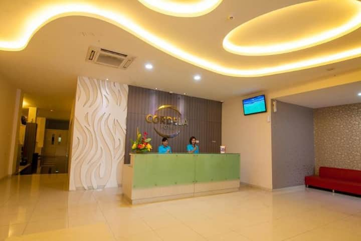 Popular Room Business Deluxe At Medan