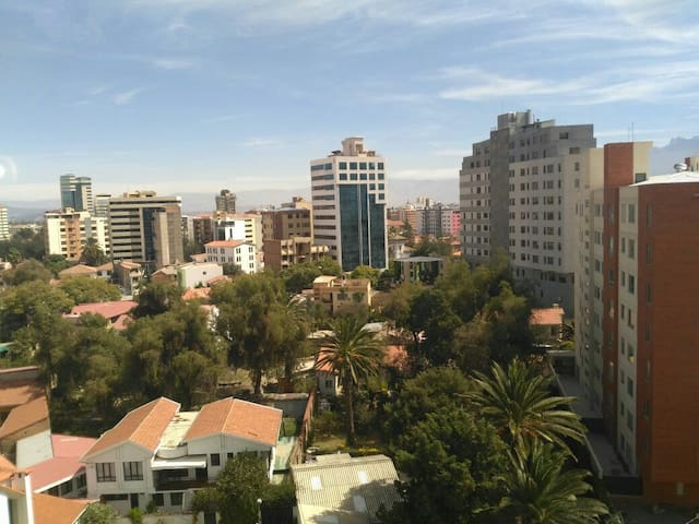 Best apartment in Cochabamba