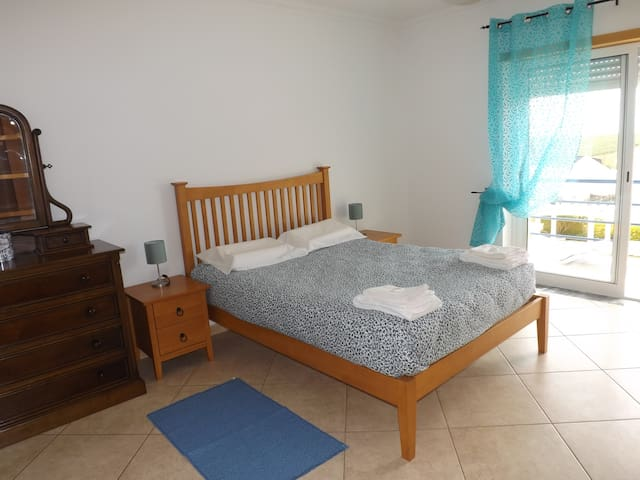 1º Andar Sea Room