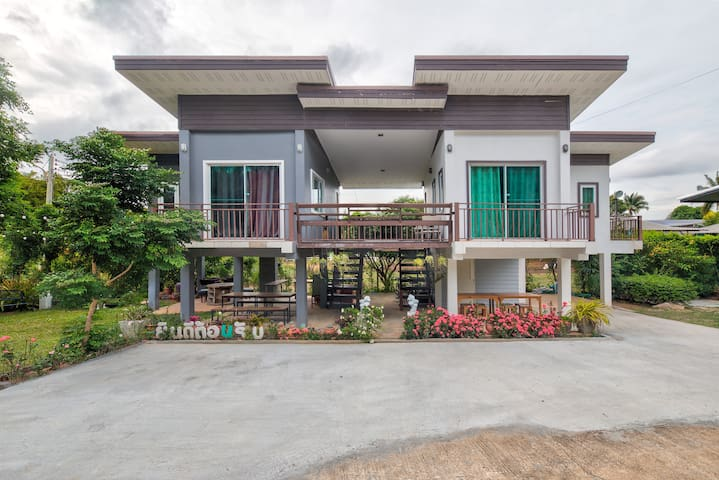 Chill at Hill - Natural Secluded 1 Bedroom