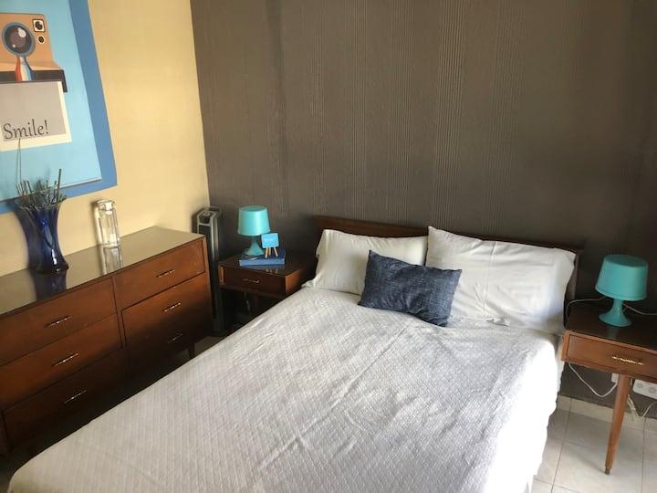 Coyoacan-Taxqueña Amazing Deal Home