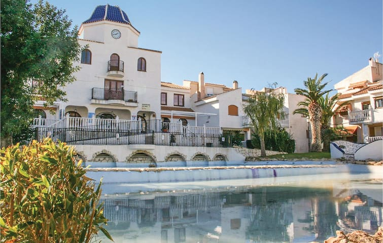 Terraced house with 3 bedrooms on 60m² in Gran Alacant