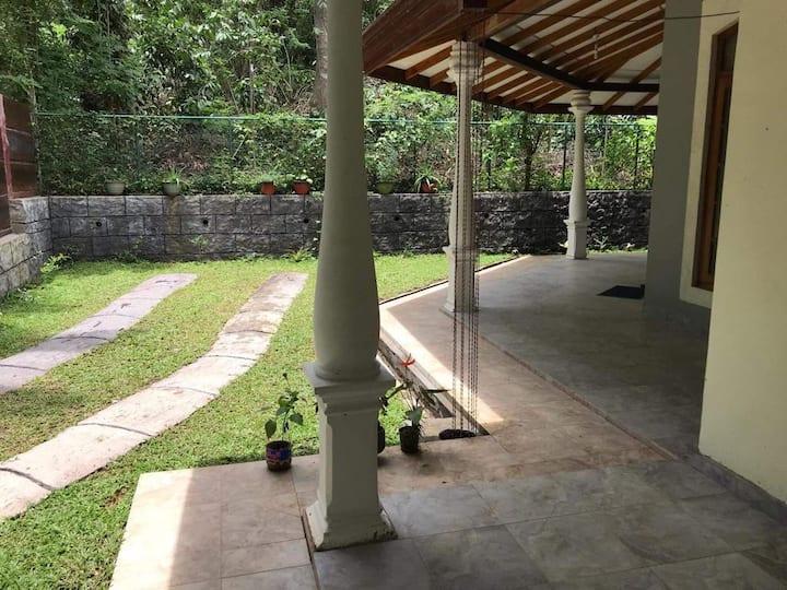 Villa Aloe Vera