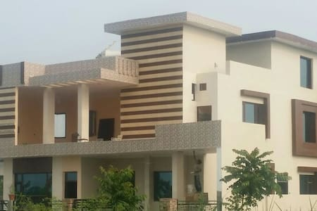 FootHill- Full House New Chandigarh