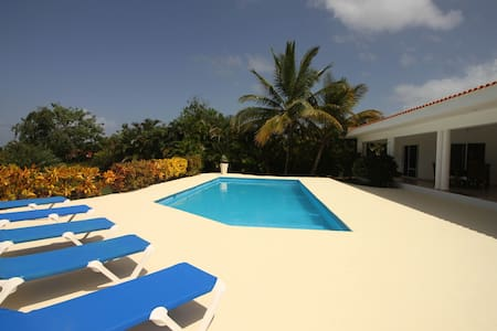 CASA LINDA SEAVIEW At PRIVATE POOL/Max 6 Prs
