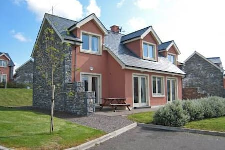 Ring of Kerry Cottages - 3BR Apartment #33765580