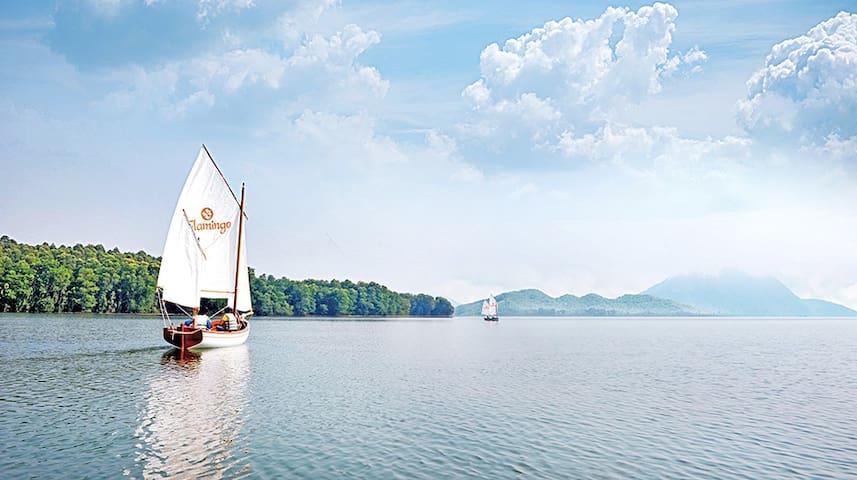 Lake View Premium Villa