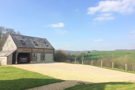 The Countryside Loft in stunning rural Dorset - Bridport - Loft