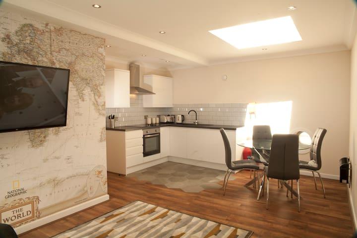 Apartment 22 for 2 people - Liverpool - Apartamento