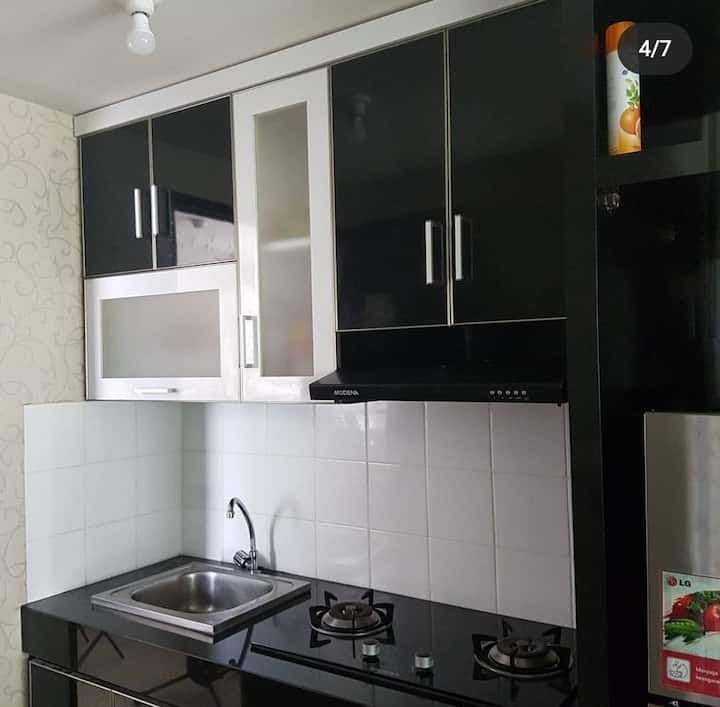 Apartment Park View (2 bed) Detos