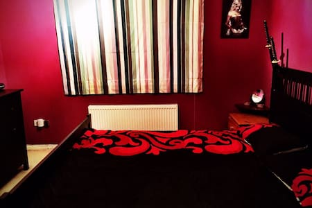 Double Room in Epping Forest - Buckhurst Hill