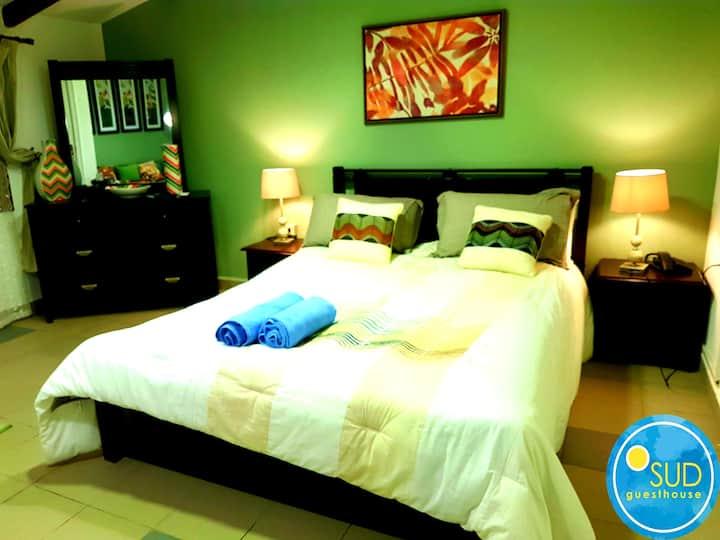 Osud guest house ( 9- Iris )