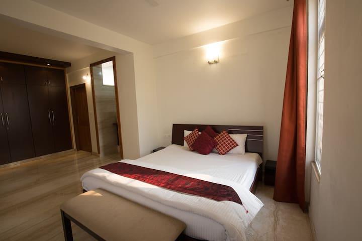 Luxury Penthouse in Indiranagar