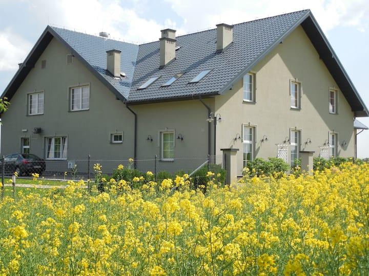 Praski Dom pokój nr 3 - Bałtów