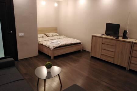 Апартаменти по вул. Китайській( Пасічна)