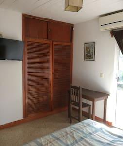 Private Room Casa LURO ´ - Juchitán de Zaragoza
