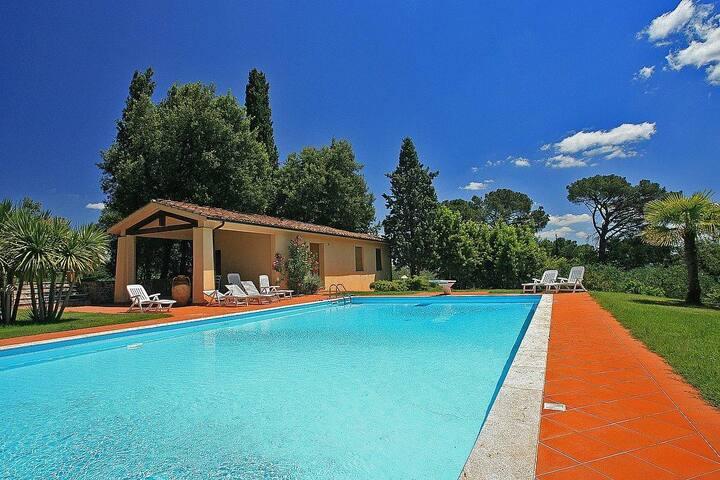Villa Arconte A