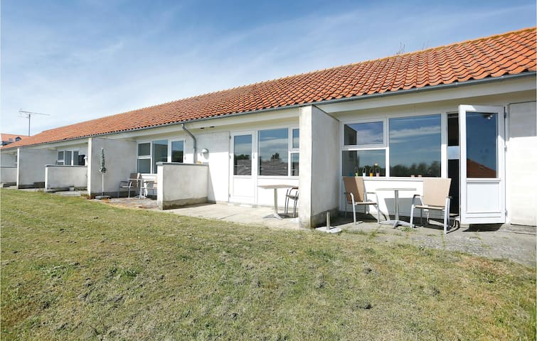 Holiday apartment with 1 room on 28m² in Allinge