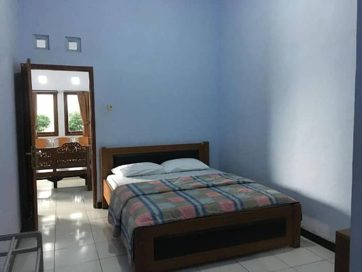 Villa 4 Bedrooms at Hotel Griya Loka Indah