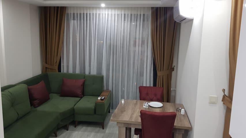 TEKER SUİTE HOTEL