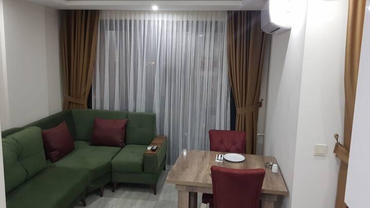 Teker Suit Hotel