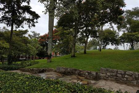 Beautiful Place in the Nature (Capital City) R2 - Guatemala City