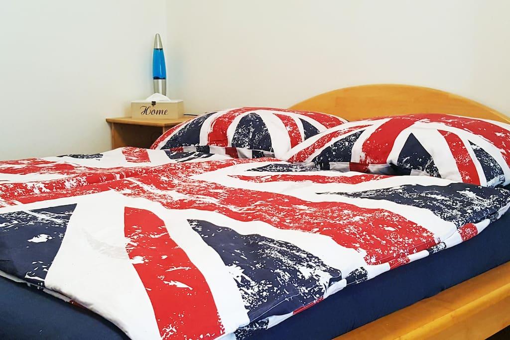 Comfortable memory foam mattresses