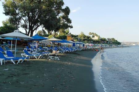 Вилла рядом с пляжем Governos beach - Limassol