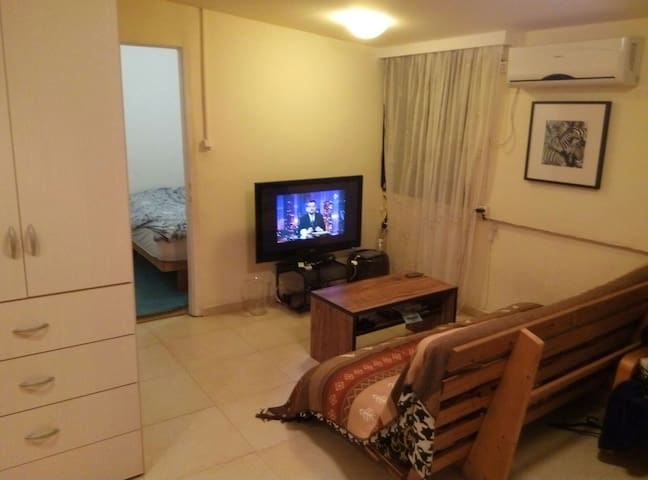 Roof Suite - Herzliya - Wohnung