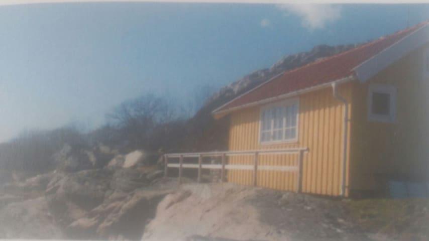 framsida hus
