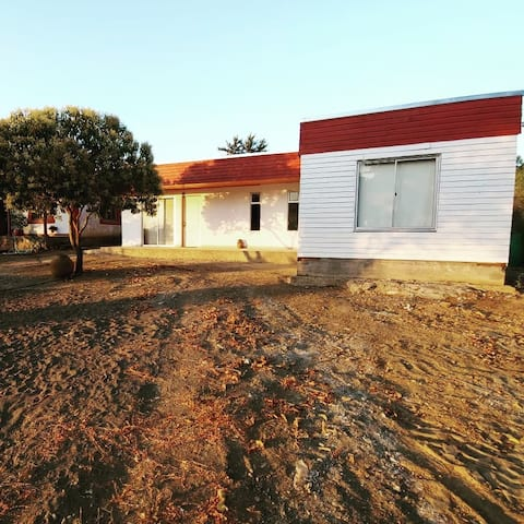 Casa Punta de la Piedra
