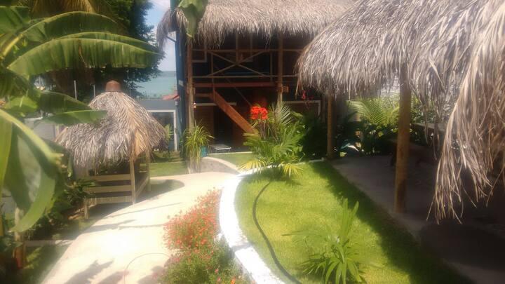 Casa Guarairas, charme e vista straordinari!