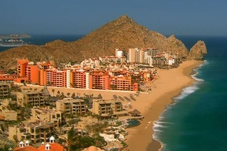 Cabo's Most Convenient Location - Cabo San Lucas - Wohnung
