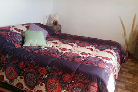 B&B Private room+ Wifi+TVcable - Coyo - Haus