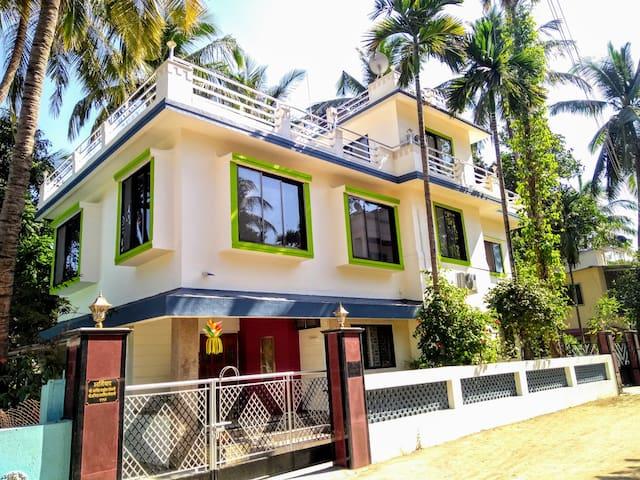 Arnita Cottage