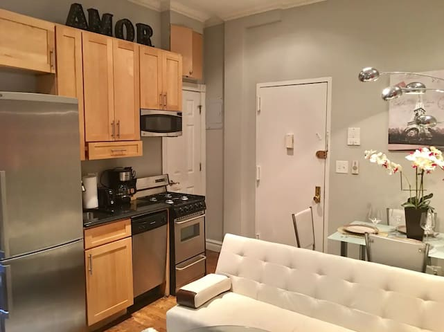 Two BedRoom In SOHO