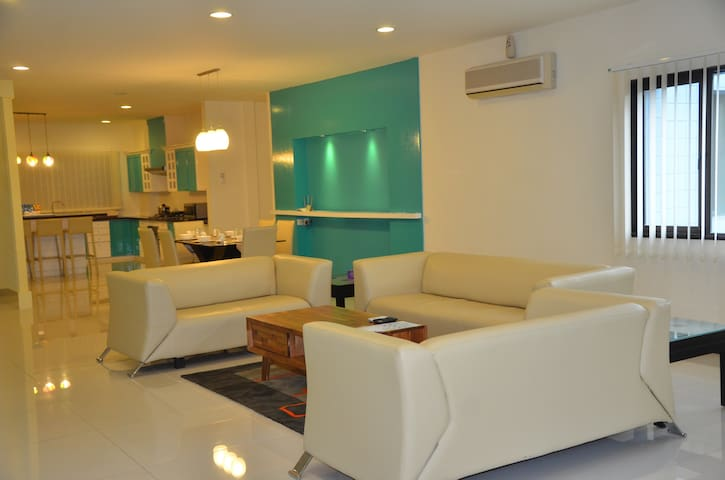 Rimbun Suites & Residences is Luxury within City