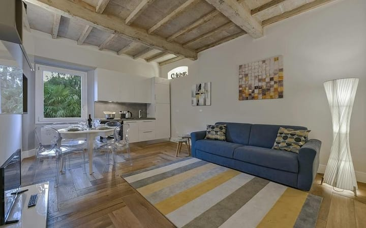 Pitti Flat - Lovely, modern apartment in Florence - 09e3617a
