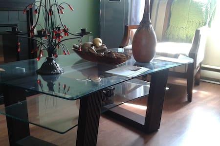 bungalow - Repentigny