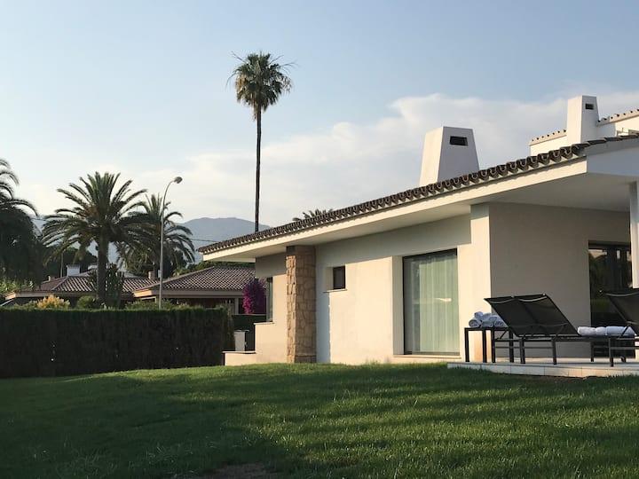 Villa Nostra - Benicassim