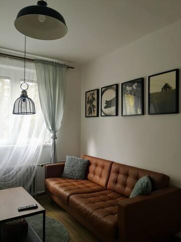Apartman Střekov